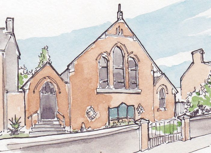 Rathmines Gospel Hall